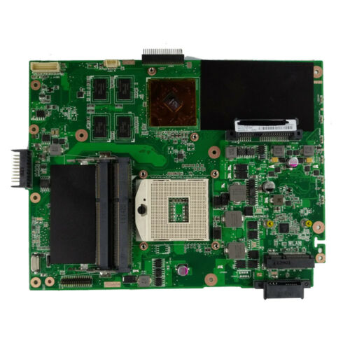 K52JU Motherboard for ASUS K52J A52J K52JT K52JR Laptop 512MB REV 2.3A Mainboard