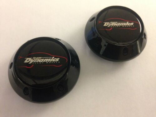 2X Team Dynamics Pro Race 1.2 lega ruota centro CAP-spoox Motorsport Ltd.