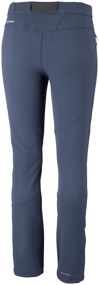 COLUMBIA Passo Alto II EM0055478 SoftShell Insulated Insulated Insulated Warm Trousers Pants  Herren 794242