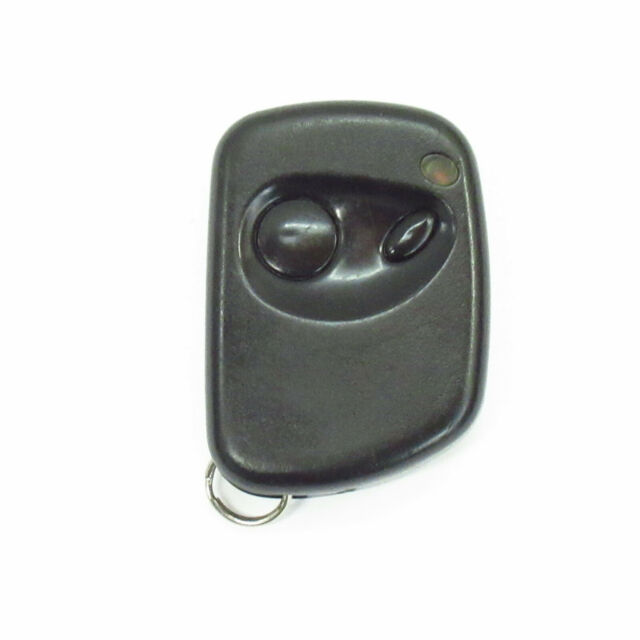 Black Widow 2 Buton J5523518T1  Transmitter Remote Fob