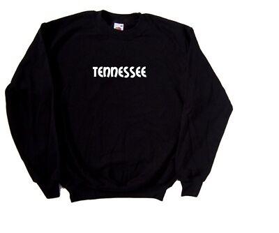 Tennessee text Sweatshirt