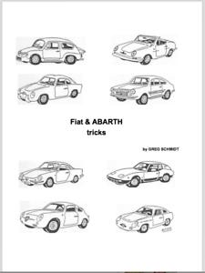 Manual-de-Taller-de-Fiat-amp-ABARTH-En-Ingles-En-CD-Workshop-Reparation