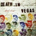 Dead Elvis by Death in Vegas (CD, Jan-2004, Phantom Import Distribution)