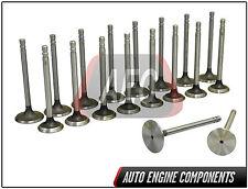Intake & Exhaust valve Fits GMC Chevrolet  Blazer Yukon 6.5 L  OHV  #VS102