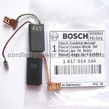 bosch brushes