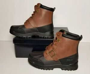 POLO RALPH LAUREN COLBEY BOOTS KIDS