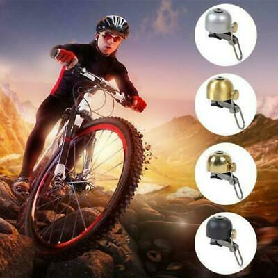 Details about  /MINIMALX BELL Bicycle Mountain Bike Copper Bell High Quality
