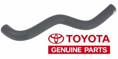 GENUINE Crankcase Breather Hose fits 1994-1997 Toyota Land Cruiser 12262-66021