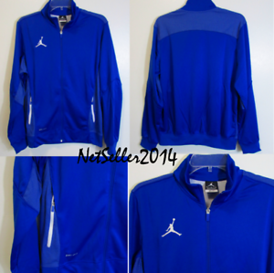 38626f695e7e SZ XL 🔥🆕😊 Nike Men s Air Jordan Flight Team Dri-Fit Jacket 696736 ...