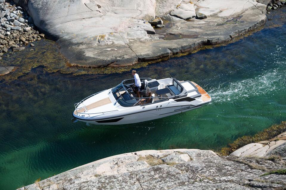 Ny Grandezza 25S 350HK Active trim 2021