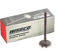 Wiseco Suzuki RMZ250 2004-06 Titanium Exhaust Valve