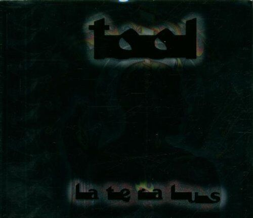 Tool | CD | Lateralus (2001)