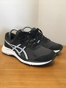 Womens Asics Trainers Size 6 Eur39.5 Gel-Contend 6 Grey Running/Sports Trainers