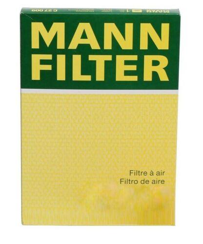 Mann Filtro Dell/'aria c35177