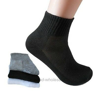 5 Pairs Men's Brand Socks/Winter Thermal Casual Soft  Cotton Sport Sock for men