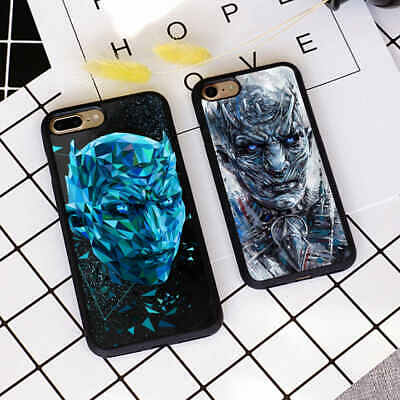 Game of Thrones The Night King iphone case