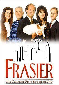 Brand-New-DVD-Frasier-Complete-First-Season-Kelsey-Grammar-David-Hyde-Pierce