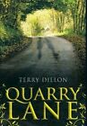 Quarry Lane by Terence Dillon 9781481785792 Hardback 2013