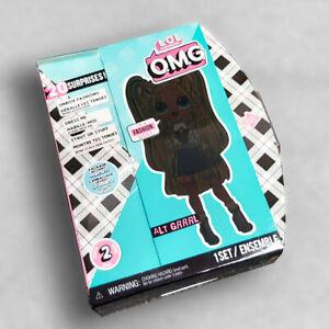 MGA Entertainment 565123 - L.O.L. Surprise OMG Puppe Alt Grrrl Serie 2 - B-Ware - Hamburg, Deutschland - MGA Entertainment 565123 - L.O.L. Surprise OMG Puppe Alt Grrrl Serie 2 - B-Ware - Hamburg, Deutschland