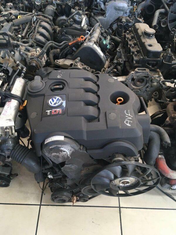 AVF VW AUDI 1.9 TDI 16V 4CYL ENGINE FOR SALE