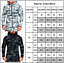 Mens Camouflage Camo Hoodie Zip Up Sweatshirt Coat Hooded Jumper Pullover Tops