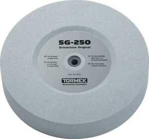 Grindstone-TORMEK-TOR-SG250