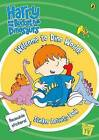 Harry and His Bucket Full of Dinosaurs: Welcome to Dino World! Sticker Activity Book by Penguin Books Ltd (Spiral bound, 2007)
