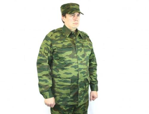 Angelsport ORIGINAL RUSSISCHE ARMEE ANZUG TARN FLORA HOSE JACKE RUSSLAND OUTDOOR PAINTBALL