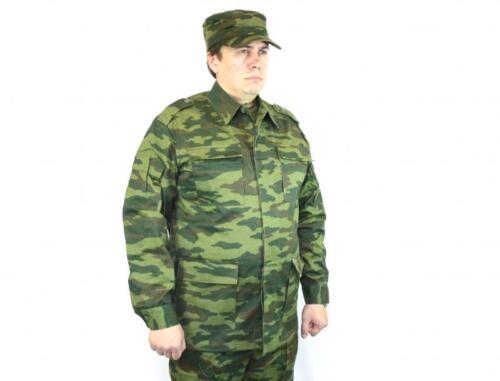Anzüge ORIGINAL RUSSISCHE ARMEE ANZUG TARN FLORA HOSE JACKE RUSSLAND OUTDOOR PAINTBALL