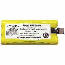 Ritron Bps 6n Mh Battery Packnimh75vfor Jobcom