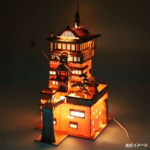 Studio-Ghibli-Spirited-Away-ki-gu-mi-Aburaya-3D-Wood-Puzzle-Japan