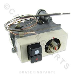 710-MINI-SIT-0-710-817-THERMOSTAT-110-GAS-VALVE-CONTROL-BAIN-MARIE-HOT-CUPBOARD