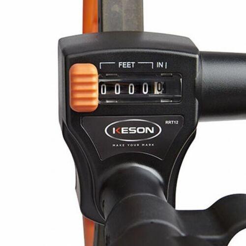 Keson Measuring Wheel RRT12 Top lire