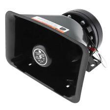 100 Watt Federal Siren Speaker Brand New For Any Siren Or Pa Amplifier