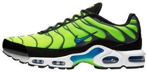 Mens Nike Air Max Plus 852630 700 Neon