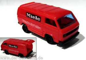 VW-Bus-T3-Dom-Modell-ca-1-43-Miele-ca-1981