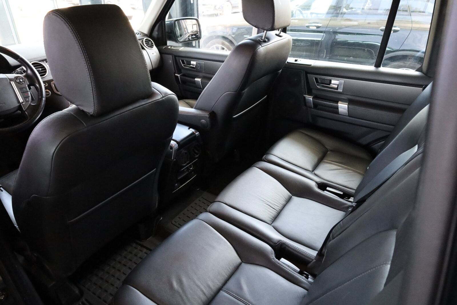 Land Rover Discovery 4 3,0 SDV6 HSE aut.