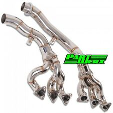 BMW 3 Series E46 M3 3.2 Performance Stainless Steel Exhaust Manifolds
