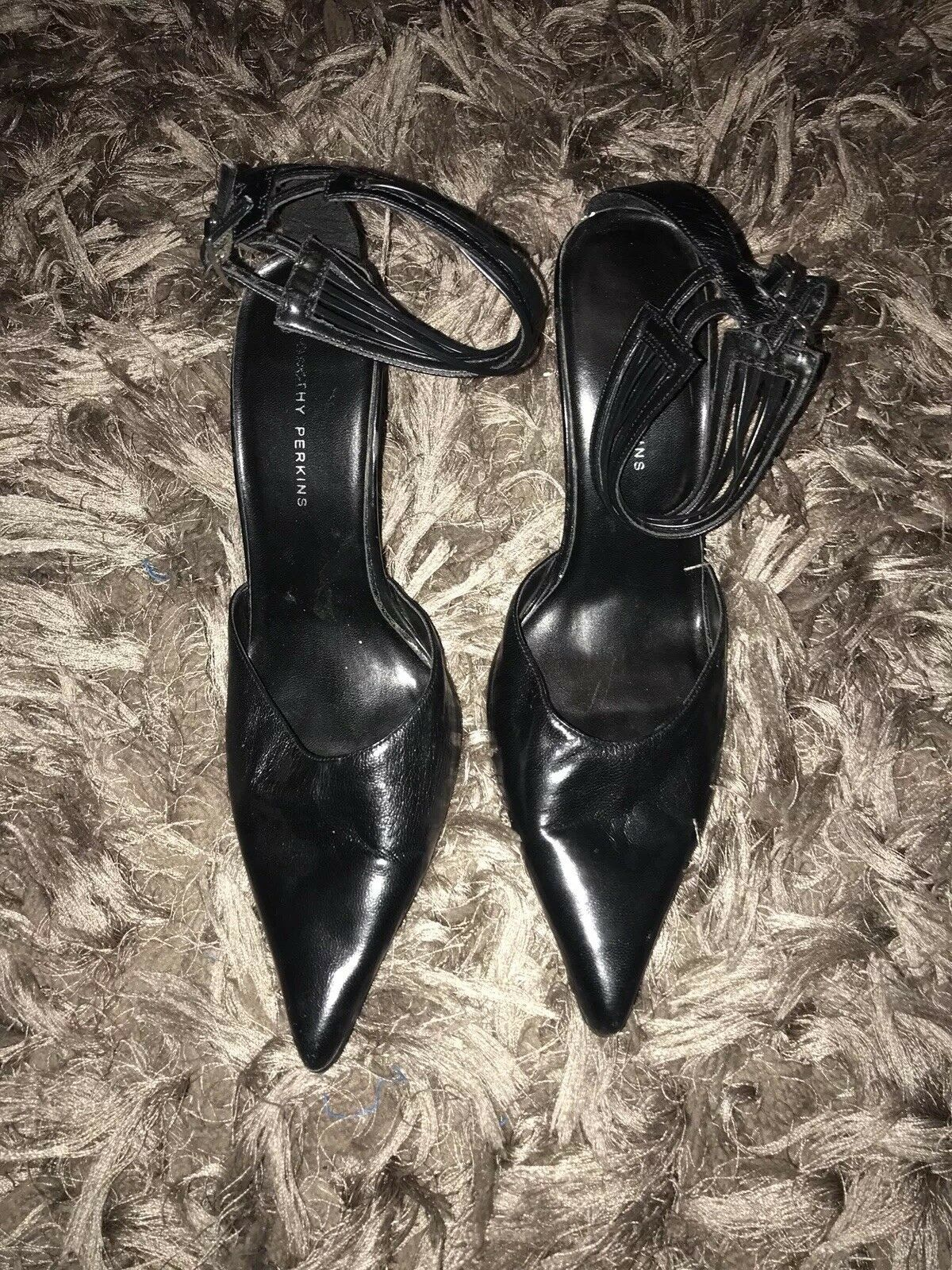 Man/Woman Dorothy Perkins gift Heels Size 7 Ideal gift Perkins for all occasions Sufficient supply Vintage tide shoes d10683