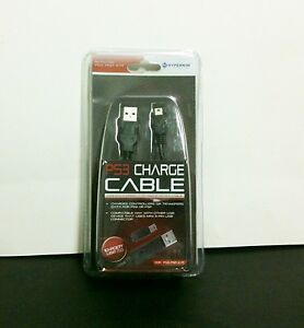 NEW-IN-BOX-10-FT-USB-Charger-Charge-Cable-5-pin-for-Sony-PSP