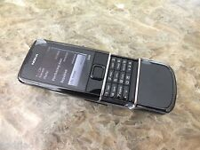 Nokia 8800 Arte BLACK 1GB ABSOLUT NEW Schwarz SIMFREI Made in KOREA  Lifetimer00