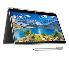 NEW HP X360 15.6 FHD Touch Intel i3-8130U 1TB HDD 16GB Optane 4GB Win 10 w/ Pen