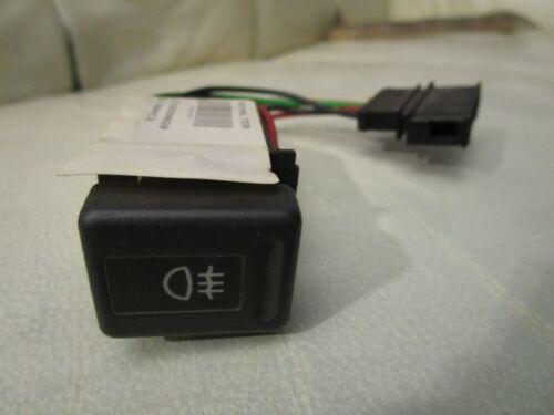 Skoda Interrupteur Brouillard Final Lampe 115939020 NEUF
