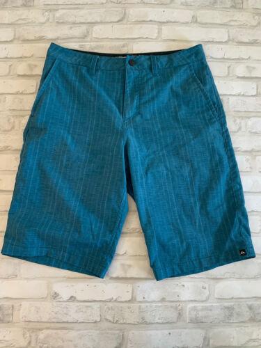 Quiksilver Amphibian Hybrid Stretch Water Board Shorts Men/'s Sizes 29 30 34