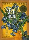 Van Gogh and Friends: Art Game by Wenda Brewster O'Reilly (Paperback, 2004)
