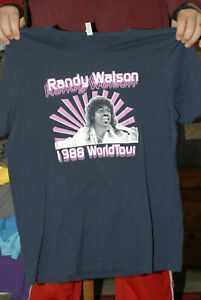 charlie murphy randy watson tour t shirt dave chappelle show sexual chocolate xl ebay details about charlie murphy randy watson tour t shirt dave chappelle show sexual chocolate xl
