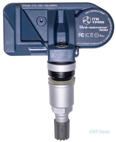 4 TPMS Tire Pressure Sensors Land Range Rover HSE Sport 2006 2007 2008 2009 2010