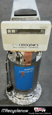Cti Cryogenics Cryo Pump 8 With On Board Fastregen Control Sputtering