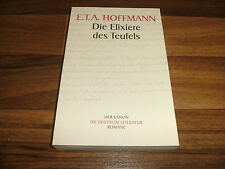 E.T.A. Ernst Theodor Amadeus Hoffmann -- die Elixiere des Teufels // 2002