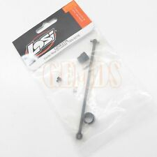 Losi Racing SCTE 2.0 RTR Troy Lee LOSB3104 Front Rear Gearbox Set 10-T